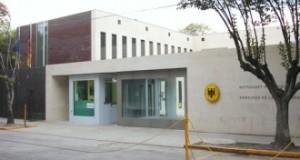 Embajada alemana