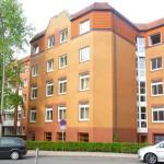 Wohnanlage Harburg