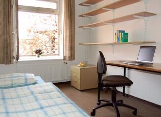 Wohnanlage Harburg Zimmer