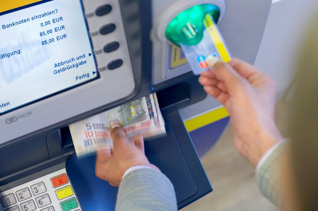 Cuenta de banco