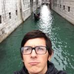 Venecia selfie